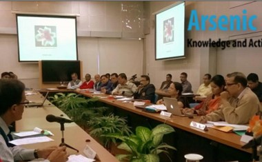 Assam Workshop II (Jorhat)