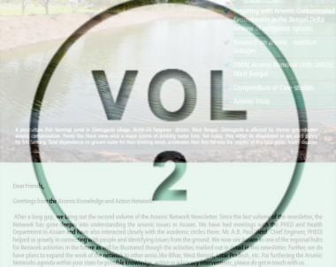 Newsletter Volume 2 – May 2014