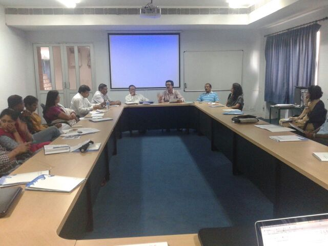 Guwahati Round Table Report