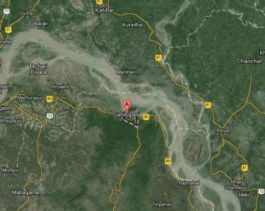 Arsenic testing and mitigation efforts in Sahibganj