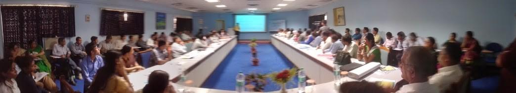 Civil Society Consultation Meet