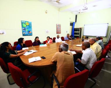 Consultation Workshop on developing framework for arsenic mitigation