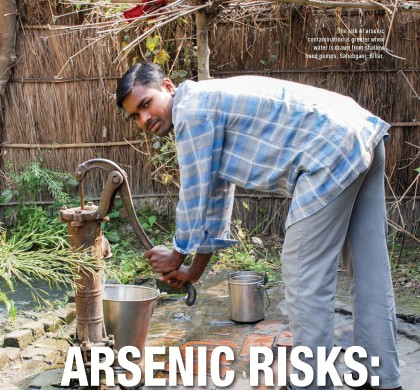 Article on Arsenic Risks