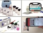 A Review of Field Test Kits for Detection of Arsenic in Water