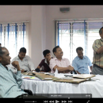 Communication Workshop on Arsenic in Assam, 2016